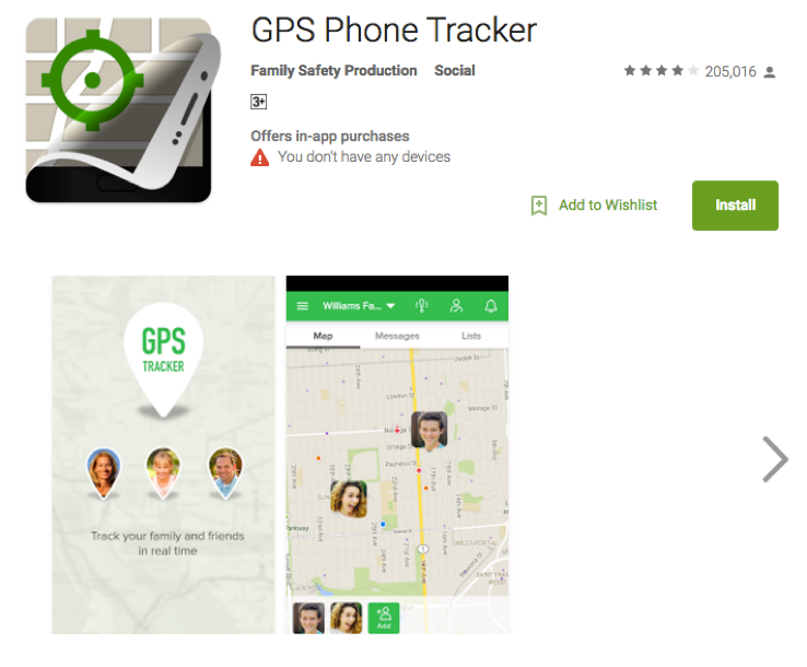 Phone Number Tracking, Trace Current Location - Mobile Number Tracker