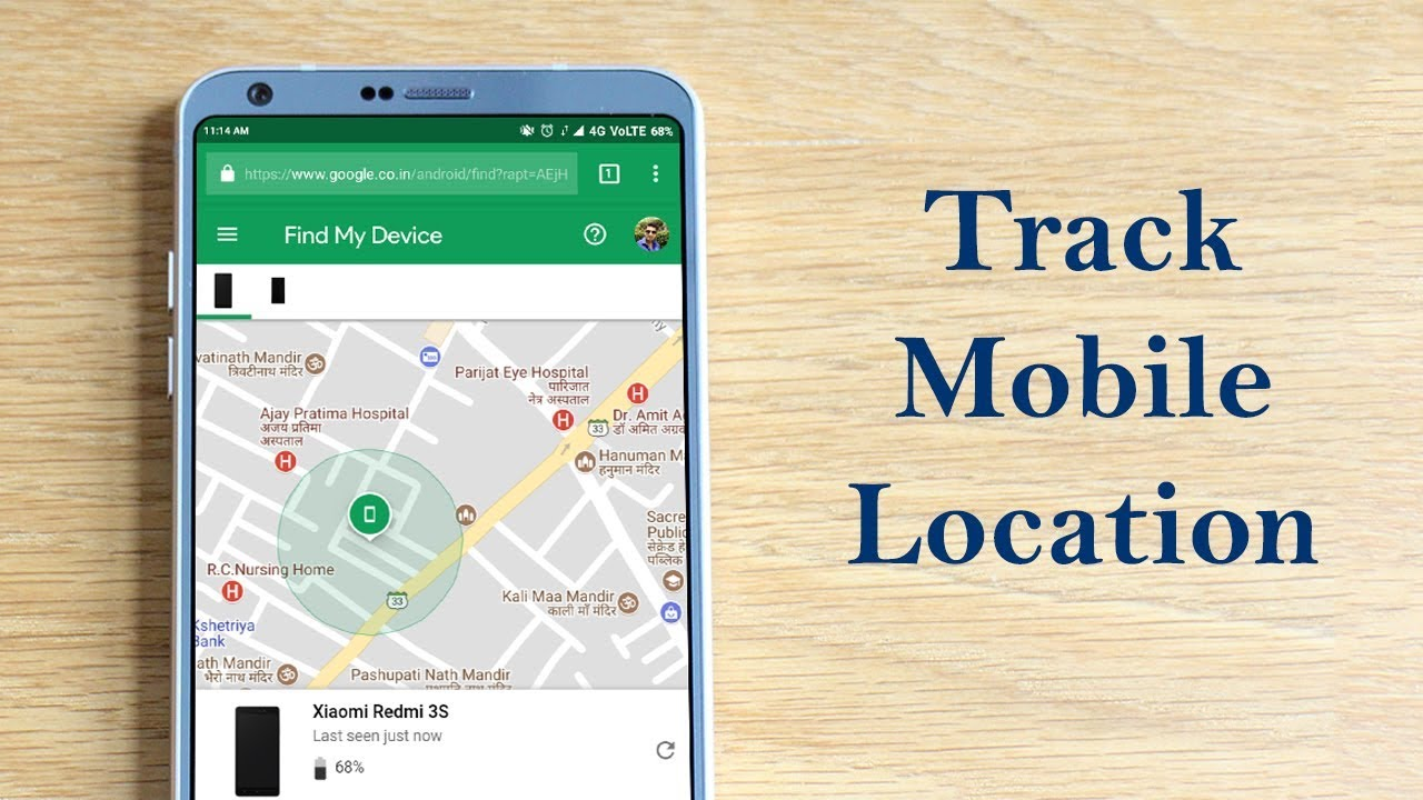 Find And Trace, Check Phone Number - Mobile Number Tracker
