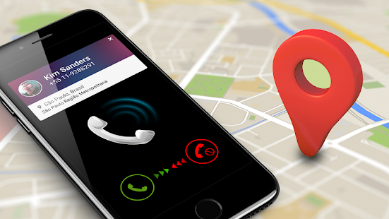 Mobile Phone Locator