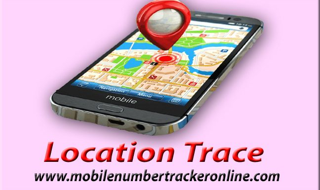 Location Trace