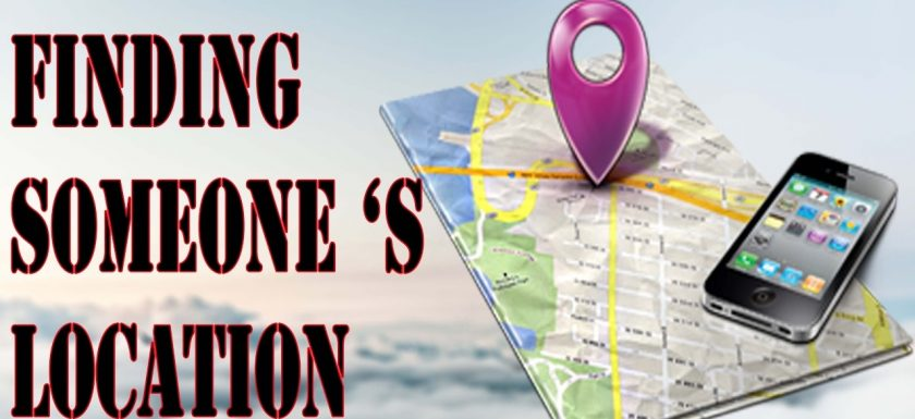 Find Phone Number Location