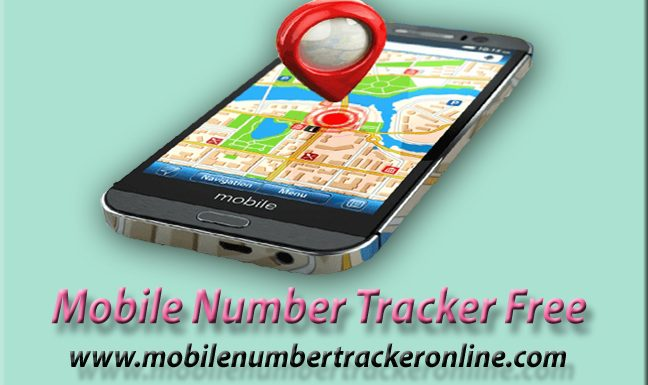 Mobile Number Tracker Free