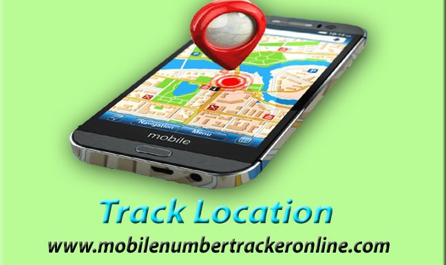 Track Location