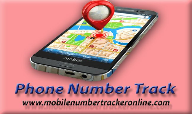Phone Number Track