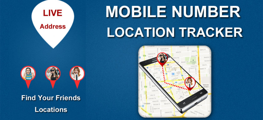 Track Location By Mobile Number