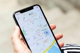 Online Mobile Tracker