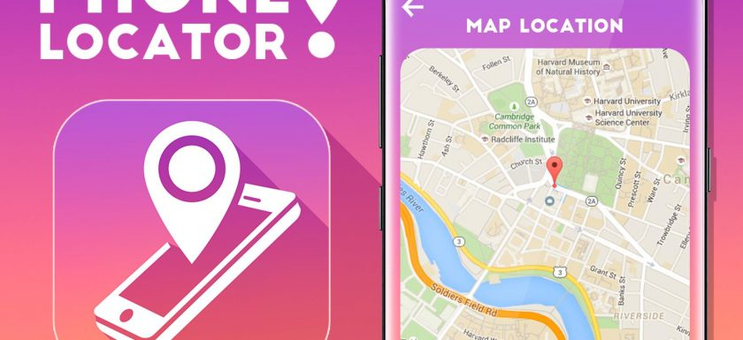 Live Location of Mobile Number