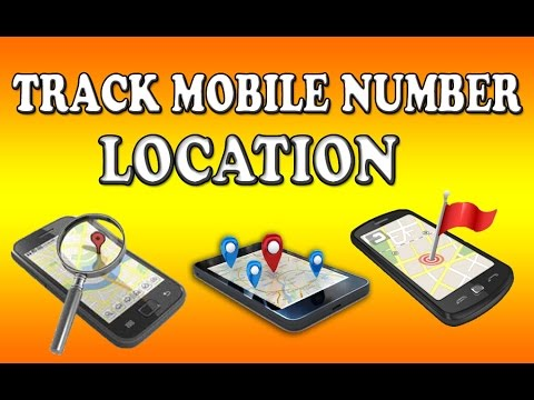 Trace the Mobile Number